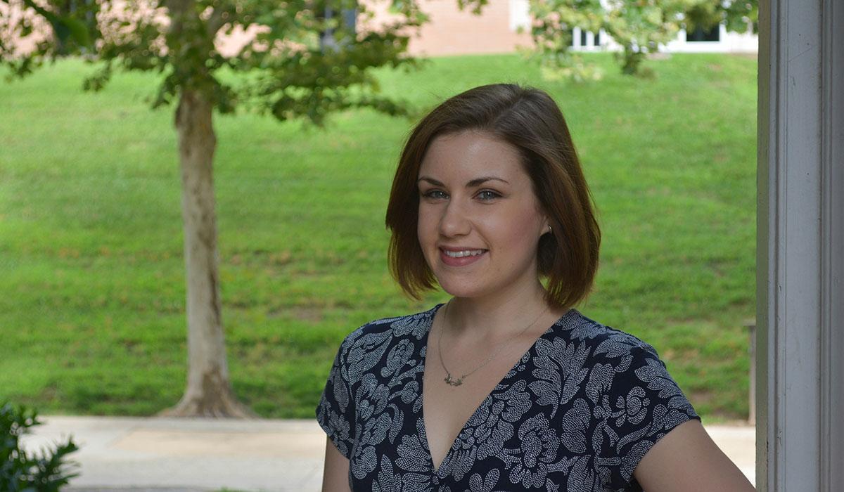 Paige Wearmouth