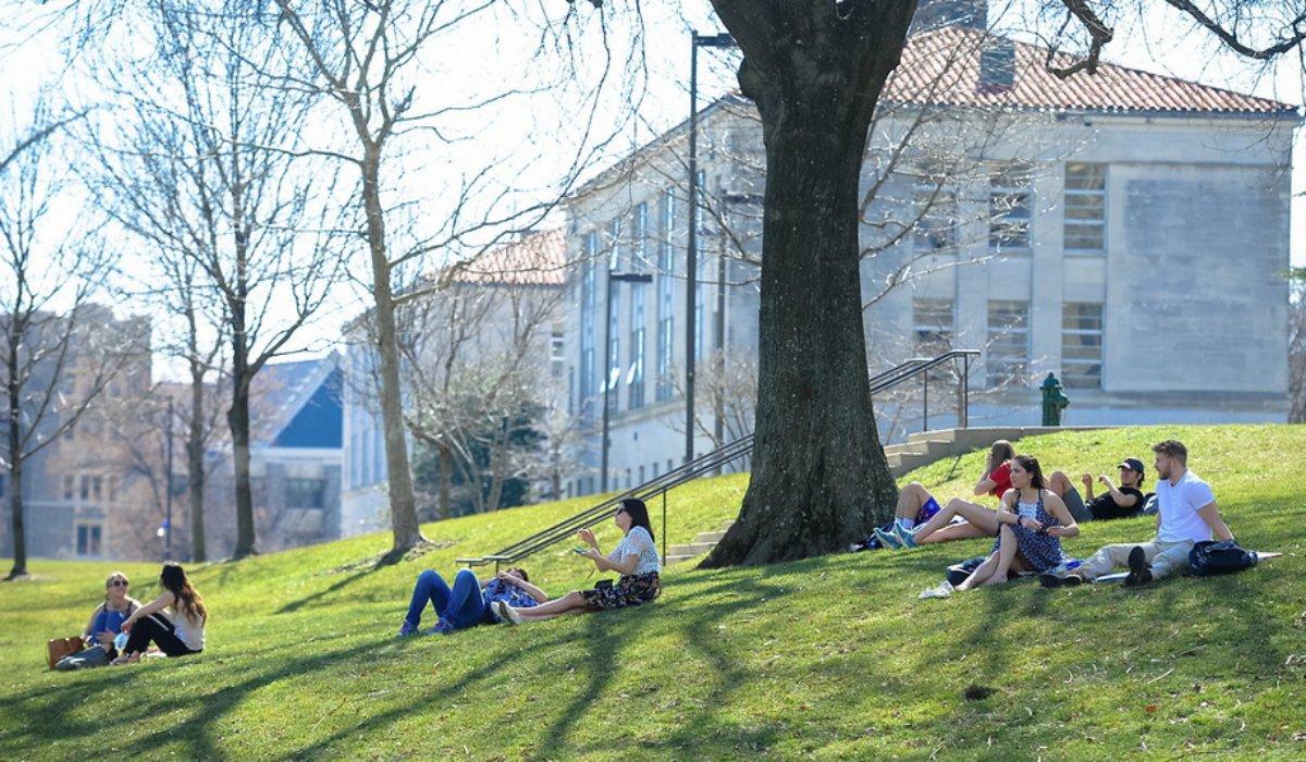 Visita el campus y Washington D.C.