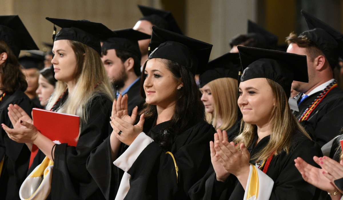 Image result for Beauty Academy holds commencement rite