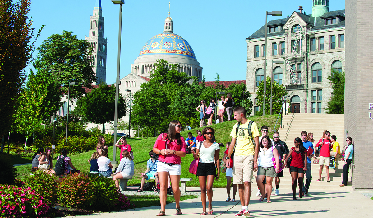 Cua Academic Calendar Fall 2021 Past and Future Academic Calendars   PDFs   Enrollment Services