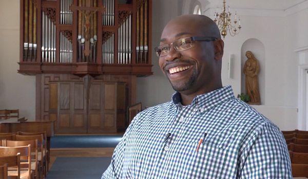 Composer from St. Croix to Premiere Piece at Christmas Concert
