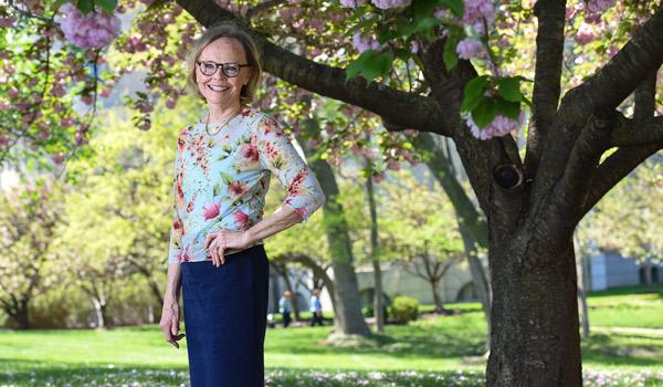 Innovative Nursing Professor Opens Access to Care