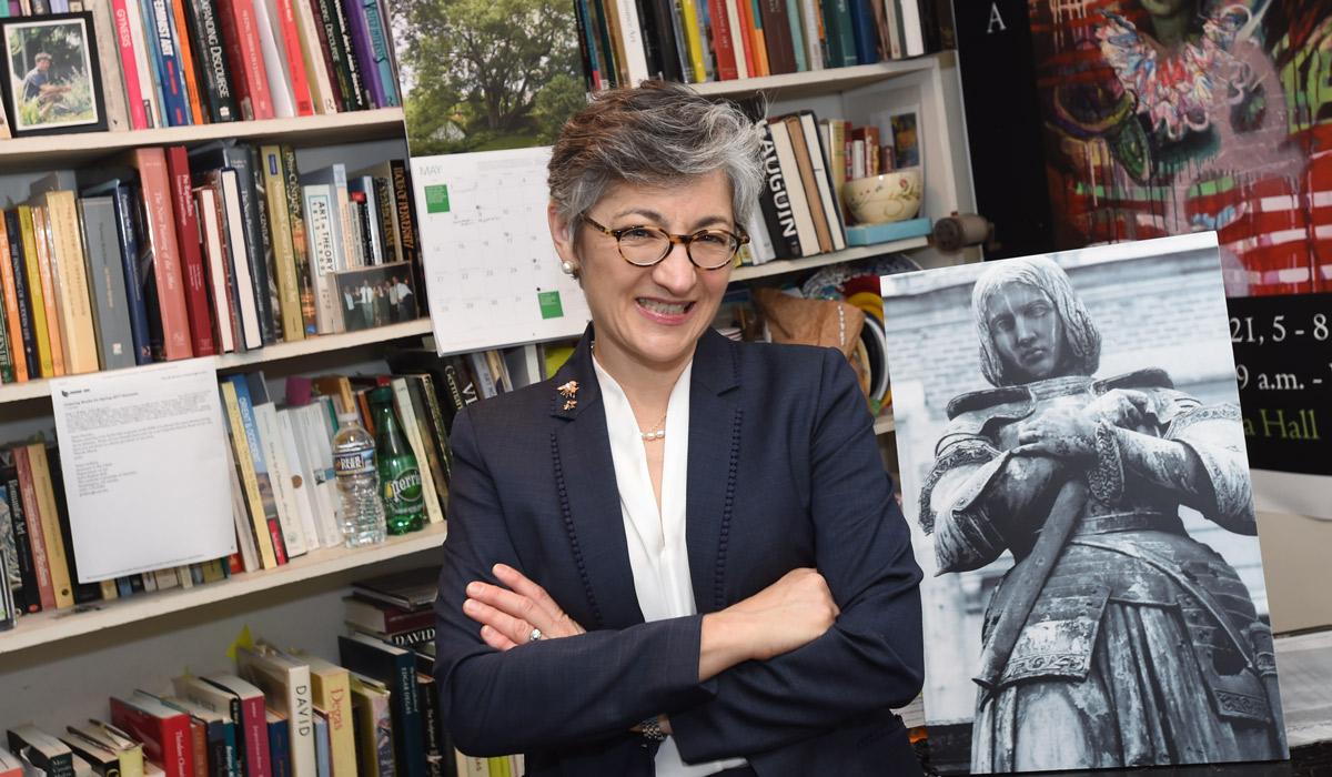 Nora Heimann: A Catholic Mind for Art