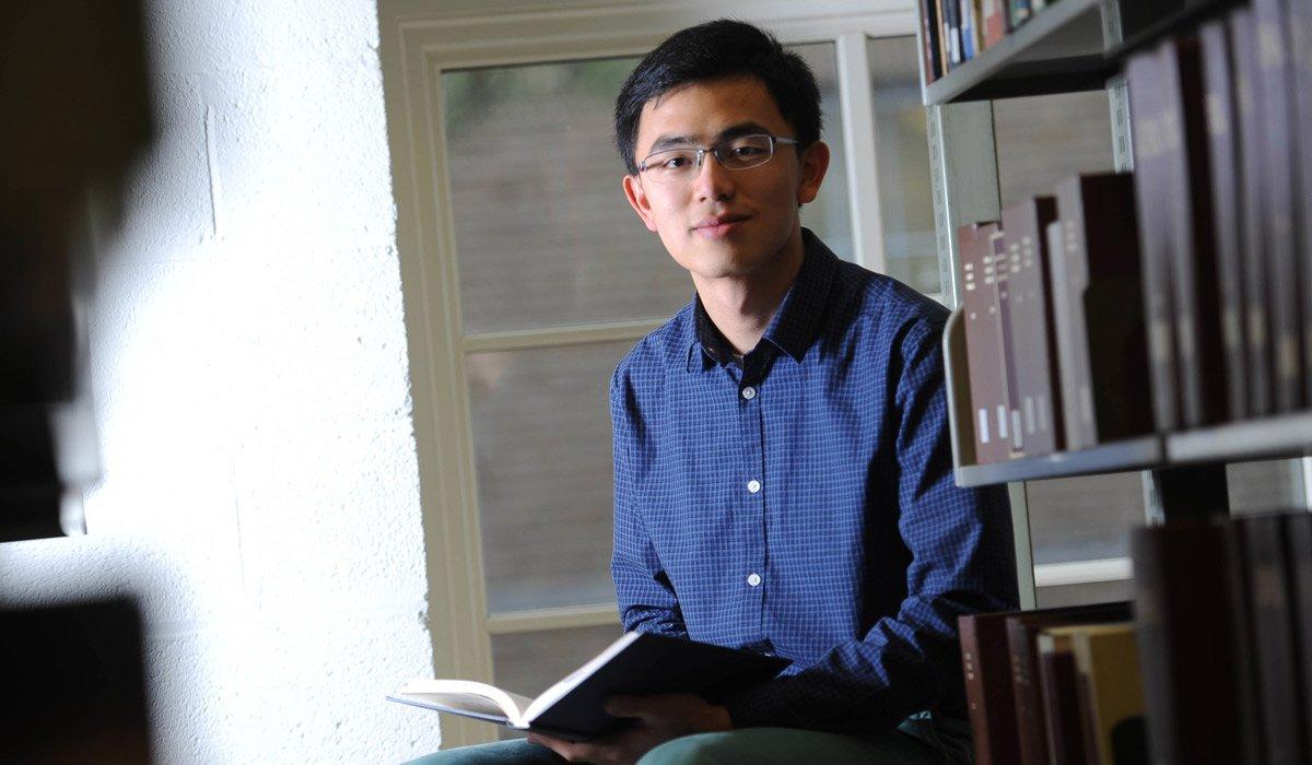Suker Li: A Catholic Mind for Philosophy and Mechanical Engineering