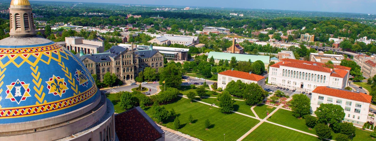 Image result for catholic university