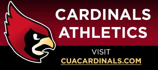 Visit CUA Cardinals