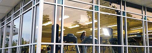 Kane Fitness Center