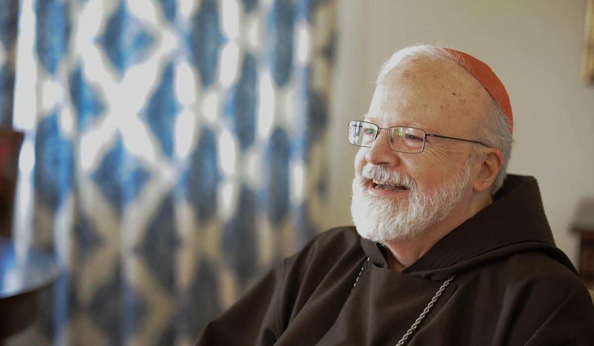 Cardenal O'Malley