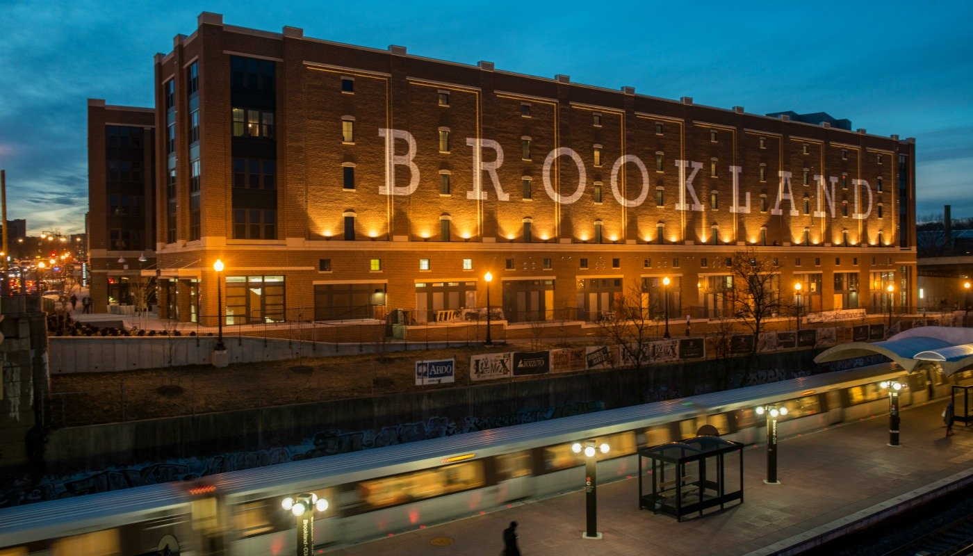 Destination: Brookland