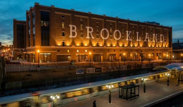 Destination: Brookland