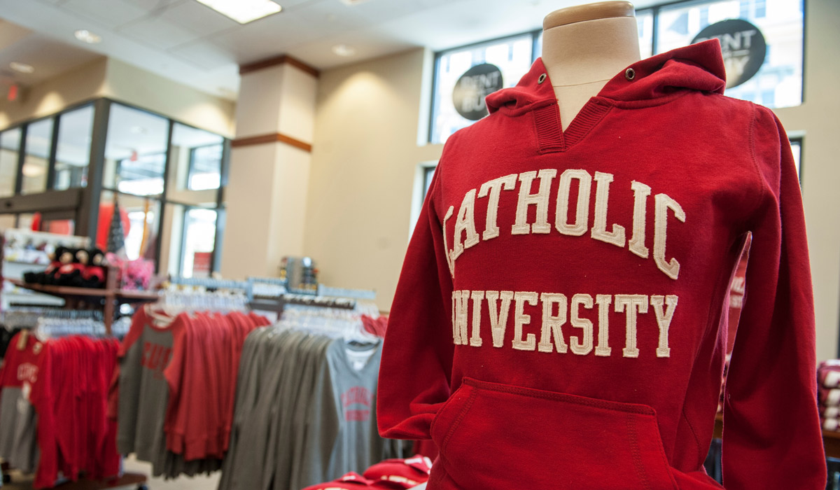 Catholic University Bookstore