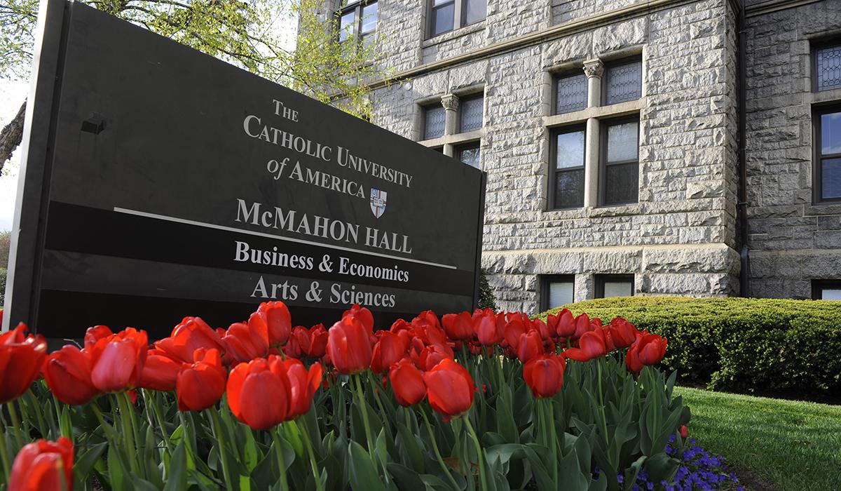 Visit Campus This Spring