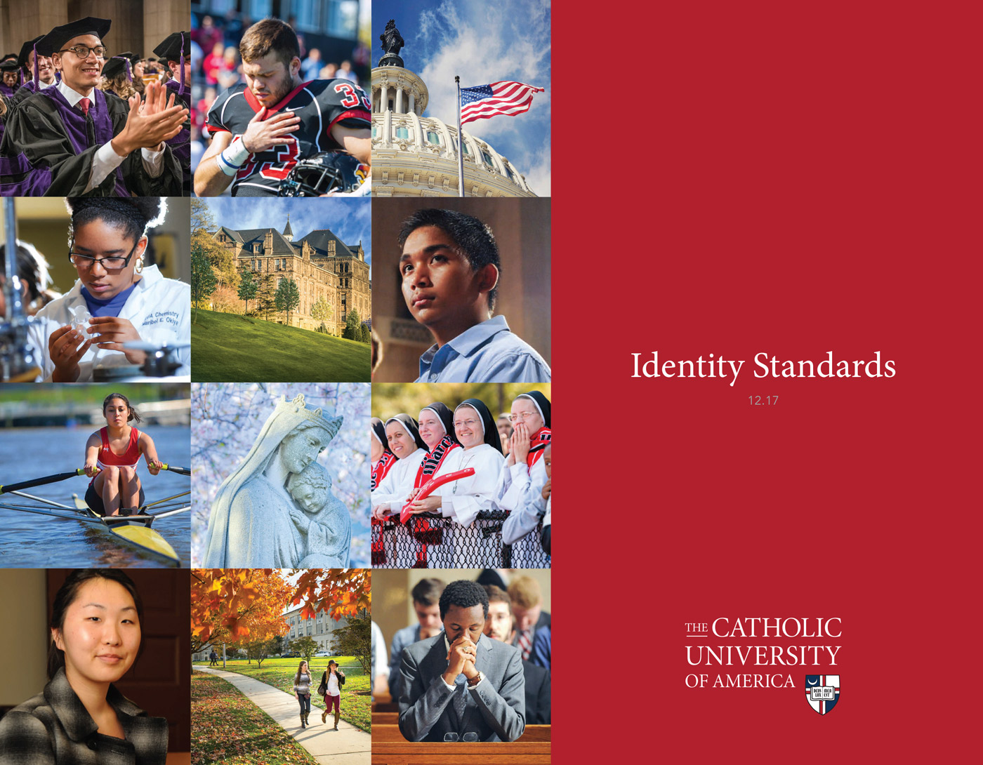 Identity Standards cover image
