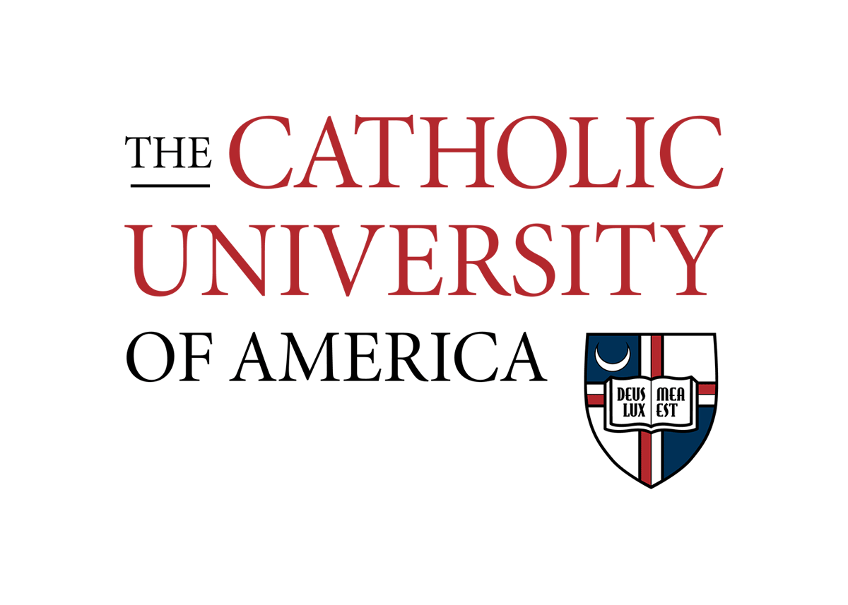Logo of The Catholic University of America