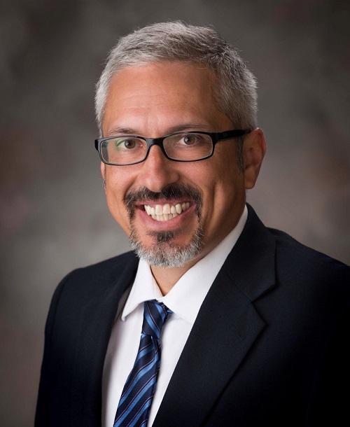Dr. Aaron Dominguez