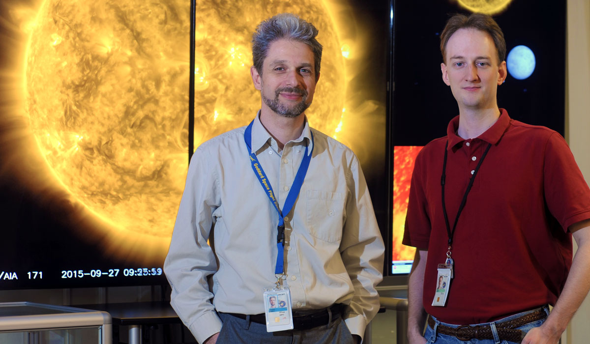 Space Weather Studies Boosted with $29 Million Grant and On-Campus Monitoring Center