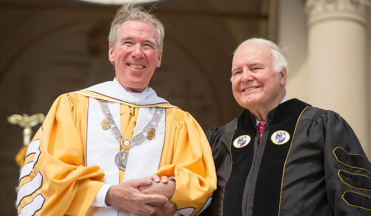 Michael Novak, 1933–2017