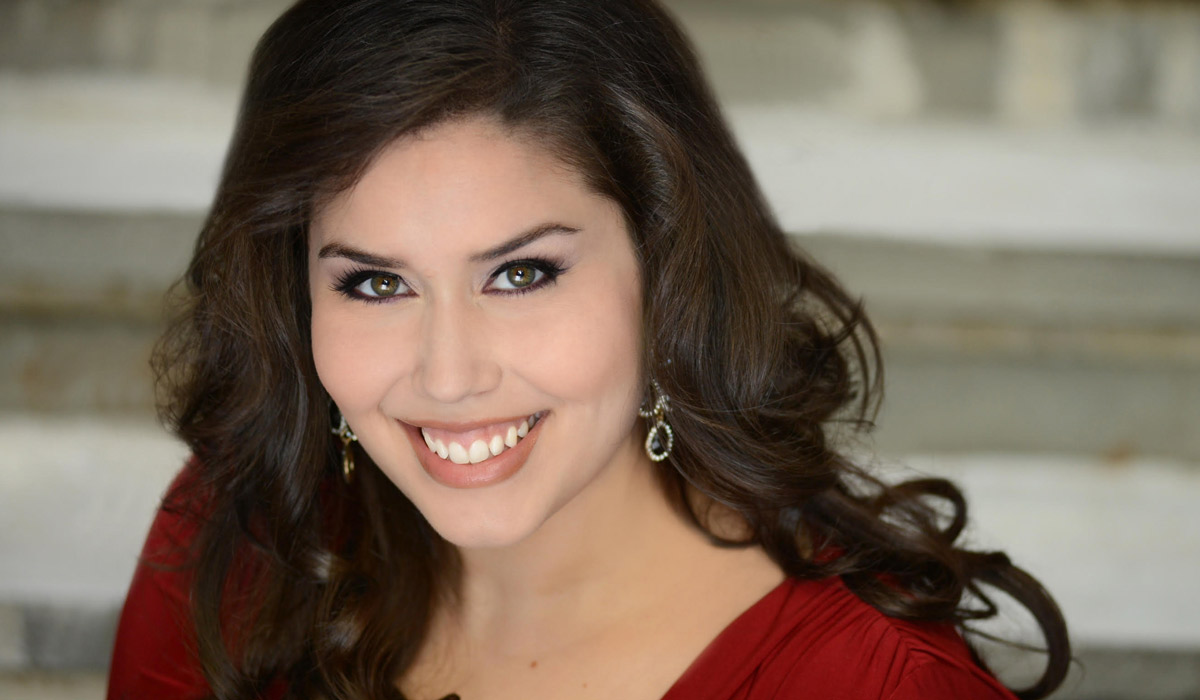 Vanessa Vasquez