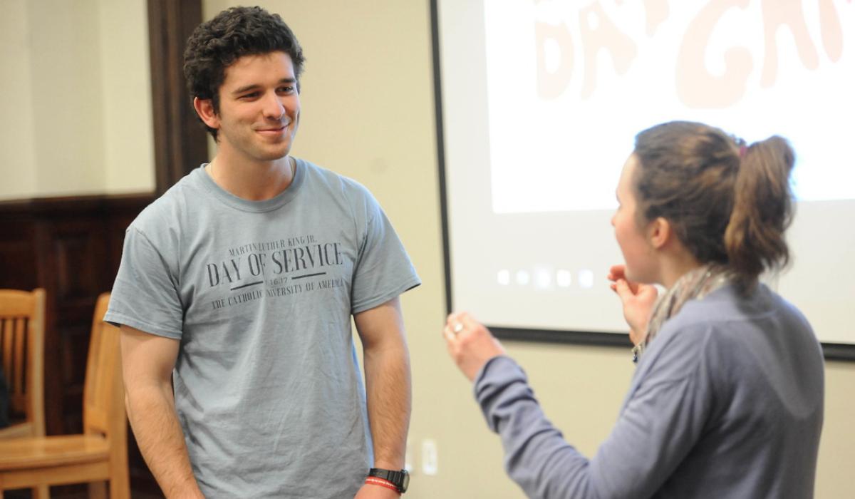Healthy Relationships Workshop