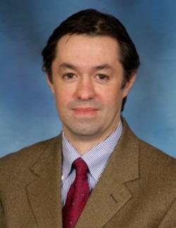 Jandro L. Abot, Ph.D. Headshot