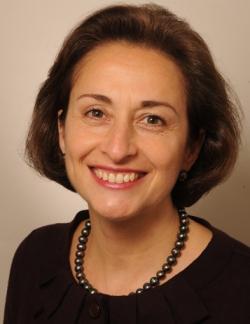 Maria Sophia Aguirre, Ph.D. Headshot