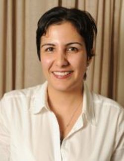 Niki Akhavan, Ph.D. Headshot