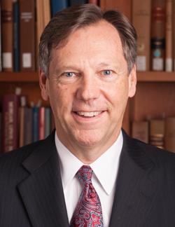 Daniel F. Attridge, J.D. Headshot