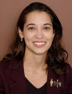 Sandra Barrueco, Ph.D. Headshot