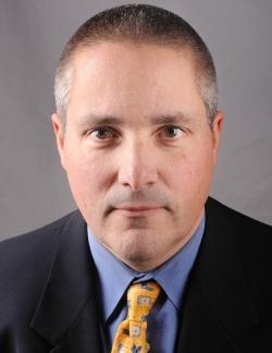 J. Steven Brown, Ph.D., P.E. Headshot