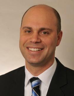 Anthony Chiappetta, M.Ed. Headshot