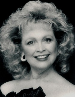 Sharon Christman M.M. Headshot