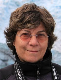 Anita G. Cook, Ph.D. Headshot