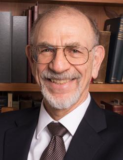 Clifford S. Fishman J.D. Headshot