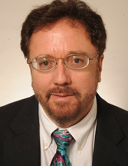 Kevin Forbes, Ph.D. Headshot