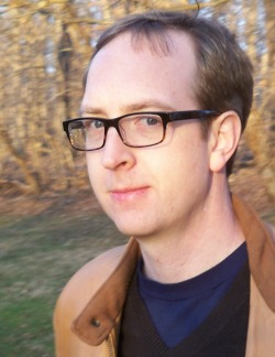 Stephen Gorbos D.M.A. Headshot