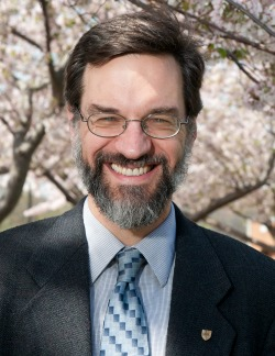 Michael Gorman, Ph.D. Headshot