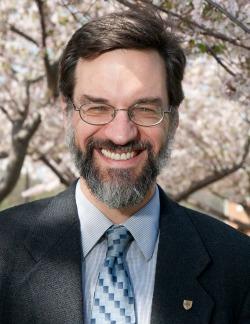 Michael Gorman Ph.D. Headshot