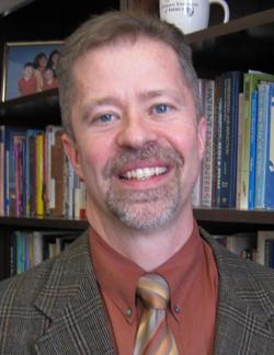 John S. Grabowski Ph.D. Headshot