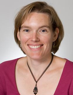 Melissa D. Grady, Ph.D., MSW, LICSW, LCSW Headshot