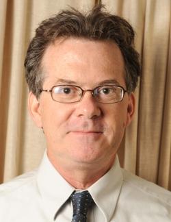 G. Bradley Guy, M.S.A.S. Headshot