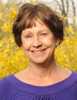 Sandra L. Hanson Ph.D. Headshot