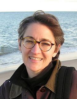 Nora M. Heimann Ph.D. Headshot