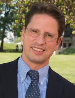 Tobias Hoffmann Ph.D. Headshot