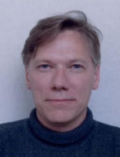 Eric J. Jenkins M.Arch., M.Des., AIA Headshot