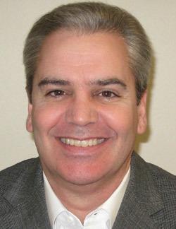 David A. Jobes Ph.D., ABPP Headshot