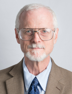 Charles B. Jones, Ph.D. Headshot
