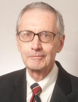 William D. Kirst, M.B.A. Headshot