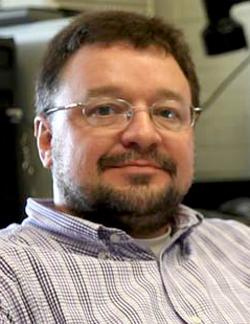 Vadim D. Knyazev, Ph.D. Headshot