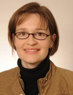 Lilla Kopar, Ph.D. Headshot