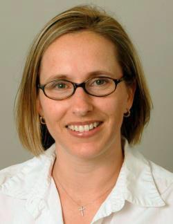 Megan M. La Belle J.D. Headshot